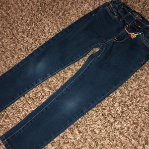 EUC Lucky Brand jeggings.